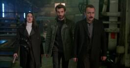 Poyraz Karayel 71. Bölüm Yayında!
