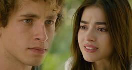 Adı Efsane'nin 25. Bölümünde Hakan'ın, Naz'ı öpmesi aşka ilk adımın işareti mi olacak? Adı Efsane 26. Bölüm Fragmanı yayınlandı mı?