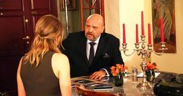 İnsanlık Suçu 5. Bölümde Sami'nin itirafıyla ortalık karışıyor!