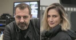 Elvin Aydoğdu ve Osman Albayrak Arka Sokaklar'da!