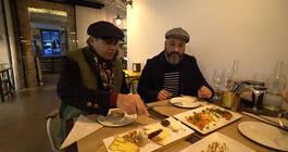 Ayhan Sicimoğlu ile Renkler 6. Bölüm Özeti