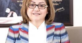 Gaziantep Büyükşehir Belediye Başkanı Fatma Şahin Radyo D'ye konuk oluyor!