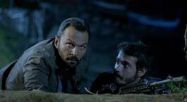 Murat ve Şenol'un başı dertte!