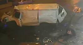 Trafik kazası sonrası neler oldu ?