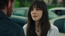 """""""Sizi asla affetmeyeceğim"""""""