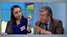 Süheyl Batum partiden neden tasfiye edildi?