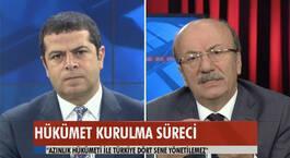 Azınlık Hükümeti ile Türkiye dört sene yönetilemez!