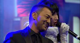 Hande Yener ve Serdar Ortaç'tan muhteşem düet!