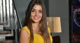 Renkli Sayfalar Fragmanı - Hande Erçel