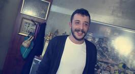 Renkli Sayfalar Fragmanı - Ahmet Parlak