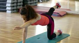 Bel Fıtığından Koruyan 5 Egzersiz