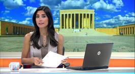 Kanal D Ana Haber Bülteni - 25.09.2016