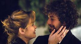 Benimle evlenir misin Hülya?