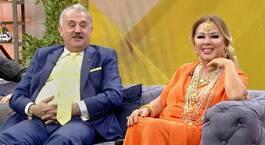 Faik Öztürk ve Safiye Soyman çiftinden sürpriz haber!!