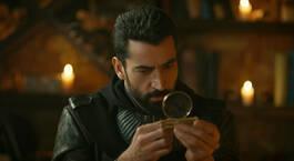 Mehmed Bir Cihan Fatihi 4. Bölüm Fragmanı - 2