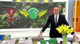 Kanal D ile Günaydın Türkiye - 11.05.2018