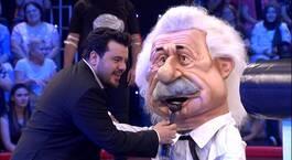 Einstein'ın akılalmaz uçma teorisi ne?