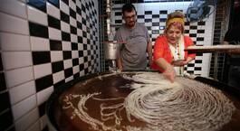 Sahrap'la Anadolu Lezzetleri 29 Temmuz Fragmanı