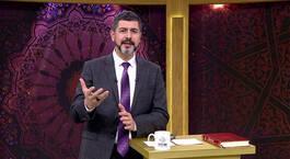 M. Fatih Çıtlak ile Huzur Vakti Fragmanı / 13.12.2018