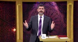 M. Fatih Çıtlak ile Huzur Vakti Fragmanı / 20.12.2018