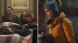 Cihan ve Mahir'i uyurken gören Hande, ne yapacak?