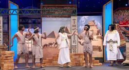 Mısırda aşk başkadır
