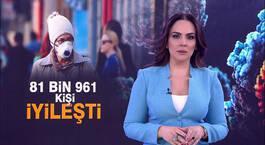 Buket Aydın'la Kanal D Haber - 18.03.2020