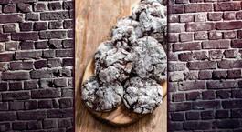 Arda'nın Mutfağı - Unsuz Çikolatalı Kurabiye - Unsuz Çikolatalı Kurabiye Nasıl Yapılır?
