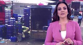 Buket Aydın'la Kanal D Haber - 31.03.2020
