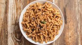 Arda'nın Mutfağı - Patlıcanlı Makarna - Patlıcanlı Makarna Nasıl Yapılır?