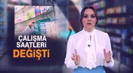 Buket Aydın'la Kanal D Haber - 02.04.2020