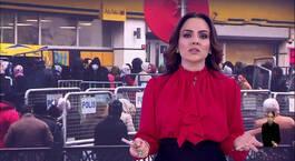 Buket Aydın'la Kanal D Haber - 03.04.2020