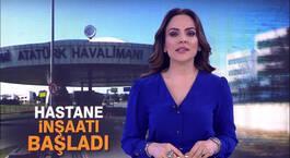 Buket Aydın'la Kanal D Haber - 07.04.2020