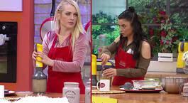 Gelinim Mutfakta 499. Bölümde gün birincisi kim oldu? 9 Nisan 2020