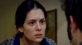 Berrin, Zehra'yı kaçıranları öğrendi