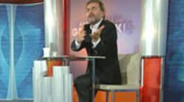 Ahmet Hakan'dan Hakan Şükür yorumu