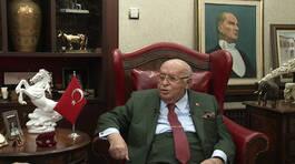 Halkın Türk İslam Devleti talebi yok