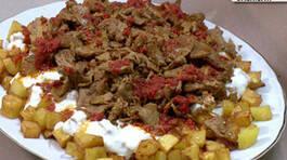 Sultan Kebabı