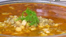 Tandır Çorbası - Tandır Çorbası Tarifi - Tandır Çorbası Nasıl Yapılır?
