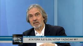 Atatürk ile İlgili Kitap Yazacak mı?