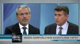 Cem Garipoğlu'nun avukatlığını yapmadım, yapmam da!