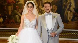 O düğünde neler oldu?