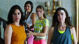Güneşin Kızları 15. Bölüm