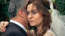 Nesrin ve Kerim gizlice evleniyor!