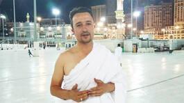 Fatih Savaş Kutsal Topraklarda - Medine'den Mekke'ye Yolculuk