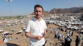 Fatih Savaş Kutsal Topraklarda - Uhud Savaşı ve Hz. Hamza'nın Şehadeti