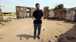 Fatih Savaş Kutsal Topraklarda - Hudeybiye