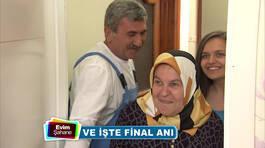 Evim Şahane - 04.08.2016