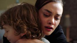 Zeynep ve Çınar yeniden bir arada!