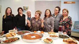 Sahrap'la Anadolu Lezzetleri / 25.02.2018